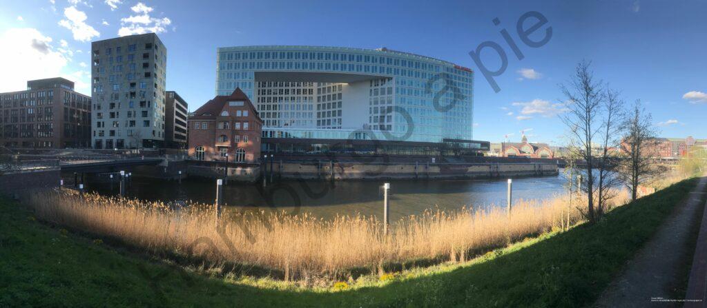 Impressum-Datenschutzerklärung zur Mobil Tour Hamburg